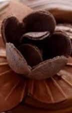 Chocolate Mate by MrsHampton
