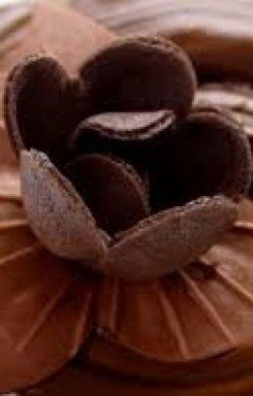 Chocolate Mate