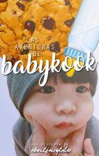 Las aventuras de BabyKook  |  YoonMin by justmaryfer