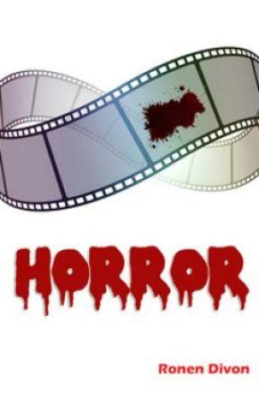 Horror by RonenDivon