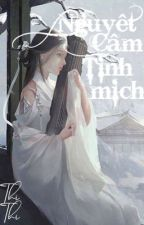 Nguyệt Cầm Tĩnh Mịch - Thi Thi by nh_thy