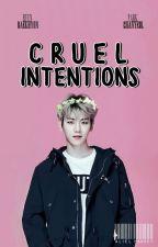 Cruel Intentions » BaekYeol ENG by Mishansey