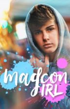 Magcon Girl [Blake Gray y Tú] by BlakePasiva