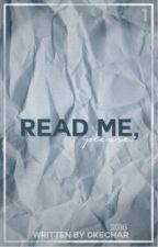 read me | T1 (EN CORRECTION) by DkeChar