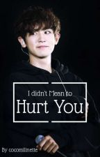 I didn't Meant to Hurt You [ChanBaek] by cocomilinette