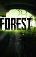 The Forest RP by xander100701