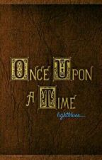 Once Upon a Time by azzurrissima24