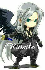 Riitails (German & English) by HerNameIsRii