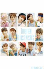 Thirteen First Kisses | SEVENTEEN | by Karry_Katt