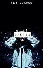 Amelía by fer_obando