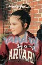 #Randry ; This Feelings by dazzledblue_