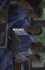GREY'S ANATOMY → IMAGINES by mcevilspawn