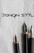 KIM JONGIN STYLES  [HUNKAI] by AniseedAcorn_