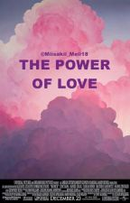The Power Of Love | G-DRAGON X READER by Miisakii_Meii18
