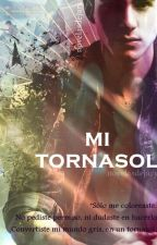 Mi tornasol. by NovelasDeJary