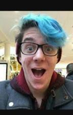 You Matter To Me (CrankGameplays × Reader) by 2008EmoForehead
