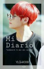 Mi Diario // VKook// Completa by YLGHKXXK