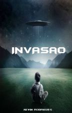 INVASÃO by KevinRodrigues2