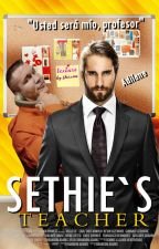 Sethie's teacher; Ortollins. |AU| by -brendorable