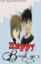 Happy Breakup by Anokata-san