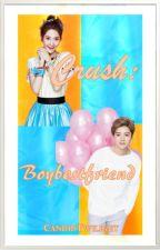 Crush: Boybestfriend by CandidTwilight