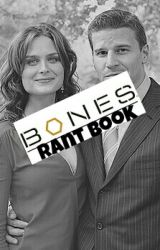 Bones Rant Book by ForensicSwiftologist