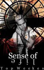 Sense of life (Drabble) [Peterick] by infinityonkoi