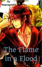 Kouen x Reader: The Flame in a Flood by WhiteBancho