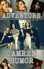 Le Avventure Delle Camren by VolevoScrivere