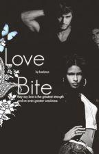 Love Bite by KeelyNyx