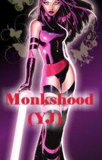 Monkshood (Young Justice Fan Fiction) by Genesis0222