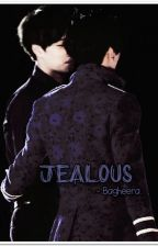 Jealous.   [ TaeKai ] by JonginButt