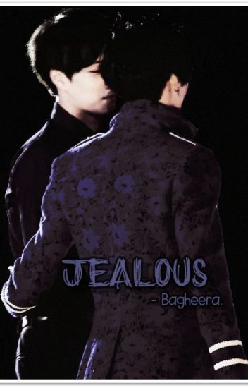 Jealous.   [ TaeKai ]