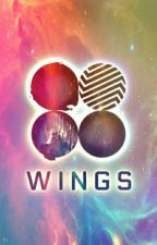 Wings  : BTS - Songs Hangul + Romanisation / Englisch by Isi-dreamgirl