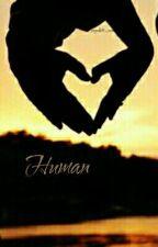 Human by psychotic_ava