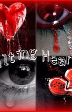 Melting hearts by LaurThePhyscoPath