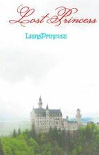 Lost Princess by LianaPrincess