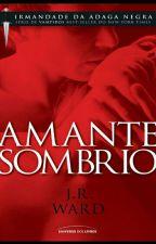 Amante sombrio. by LPangel7