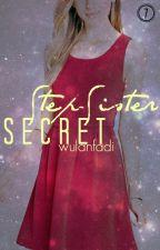 ST [7] - Step-Sister Secret by wulanfadi