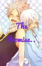 The Promise.. by 24Lauren8D