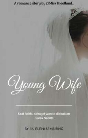 Young Wife by MissTheolland_