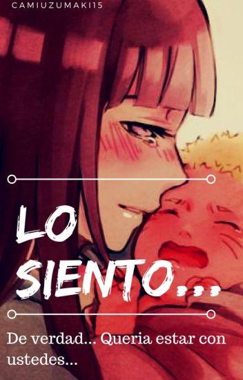 Lo Siento... [NaruHina] [One-Shot] #NarutoAwards