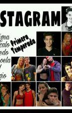 Instagram (Ramigna, Bianzalo, Paioedo Y Nachoela) by _novelas_de_combate_