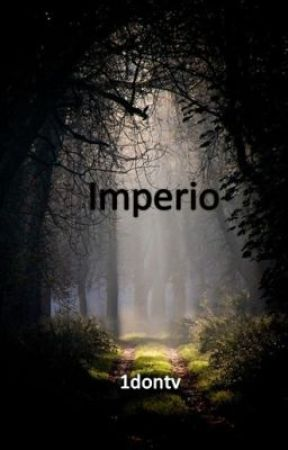 Imperio (Harry Potter/ hogwarts fanfiction) - Chapter 1 ...