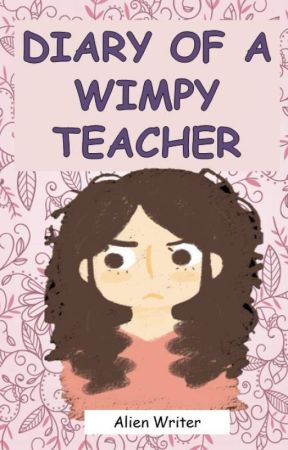 Diary of a Wimpy Teacher by faseehaharthim