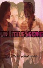 Our Little Secret  by Manialexander133
