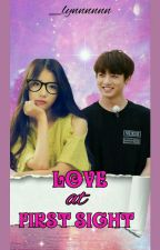 Love At First Sight (incomplete) by iam_lynnnnnn