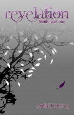 Revelation (Trinity Book 1) by GemmaHumphrey