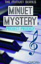 [Reverse Harem] Minuet Mystery by GiaGini