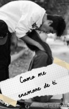 Como me enamore de ti (Jacob Sartorius y tú) (JS y Tú) by valeriaangel48